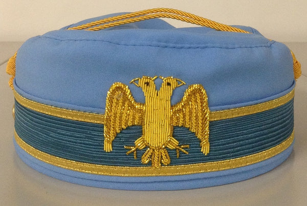 Scottish Rite Service Group Cap