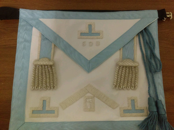 Pennsylvania Past Master Apron