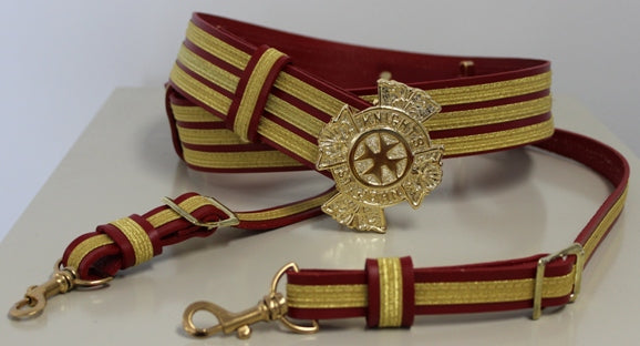 Knights of St. John General/Lieutenant Belt