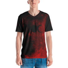 Bloodmoon Witch - Men's (Bloodwizard)