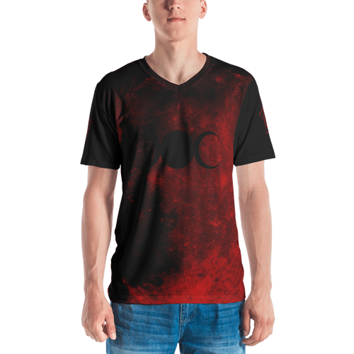 Bloodmoon Witch (Bloodwizard) - Men's Tee
