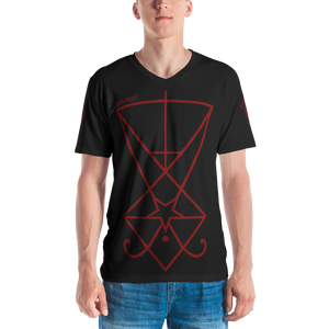 Luciferian (Bloodwizard) - Men's Tee