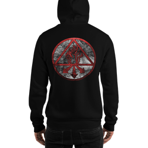 Red King - Pullover Hoodie