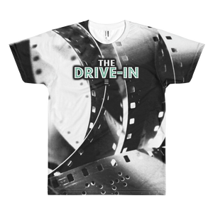 The Drive-In Film - Men's Tee