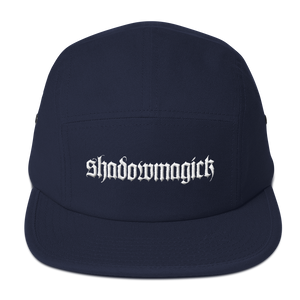 Shadowmagick Camper Cap