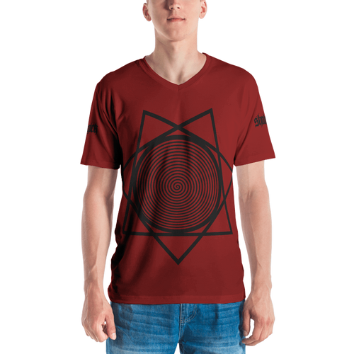 Spiral Star (Bloodwizard) - Men's Tee