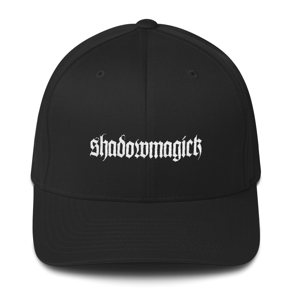 Shadowmagick Twill Hat