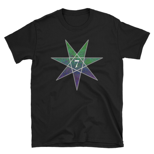 Citizen Seven Star - Unisex Tee