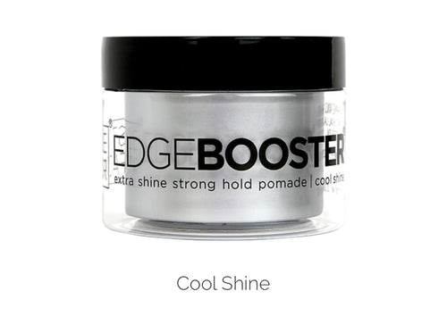 Edge Booster (Extra Shine) pomade