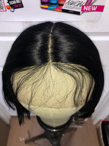 Human Hair Deep Lace Part Wig by Hair Topic (LACE711)