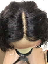 Load image into Gallery viewer, (Monday) Human Hair 360 Lace Wig by Hair Topic