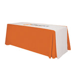 "125"" Lateral Table Runner (Imprinted Top)"
