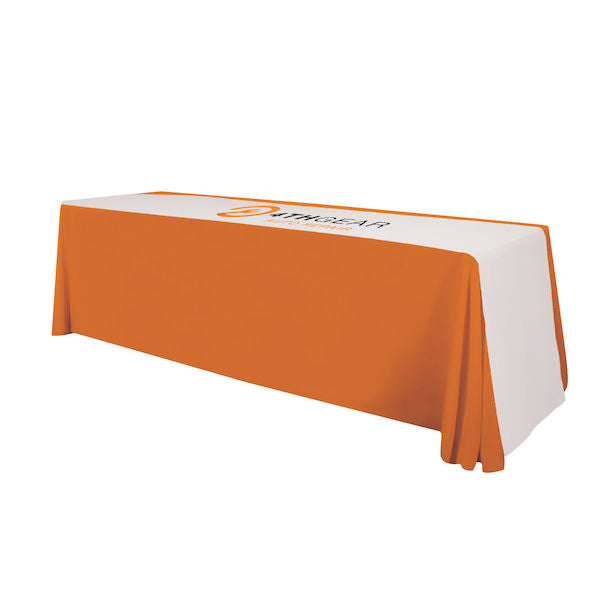 "149"" Lateral Table Runner (Imprinted Top)"