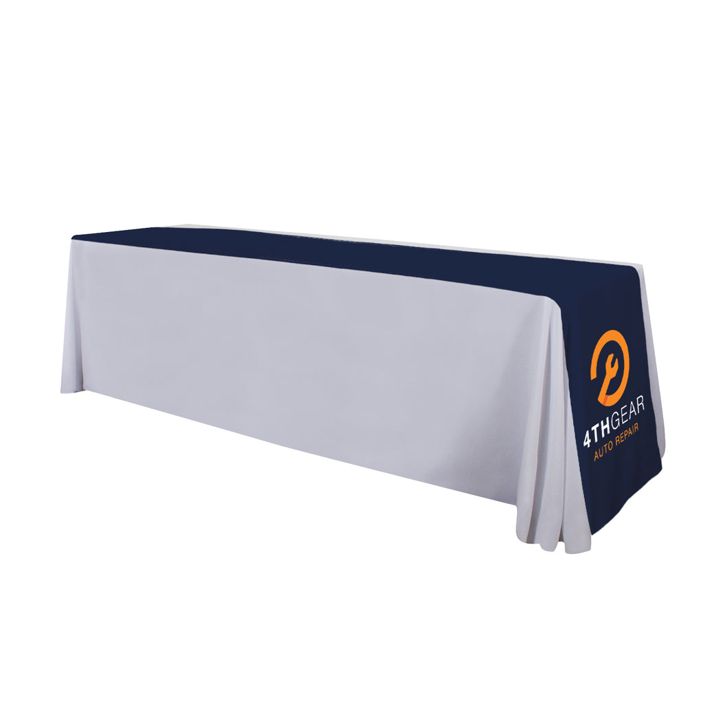 "149"" Lateral Table Runner (Imprinted Sides)"