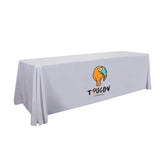 8' Economy Table Throw (Unimprinted)