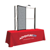 Show 'N Rise Tabletop Display Center Panel (Fabric)