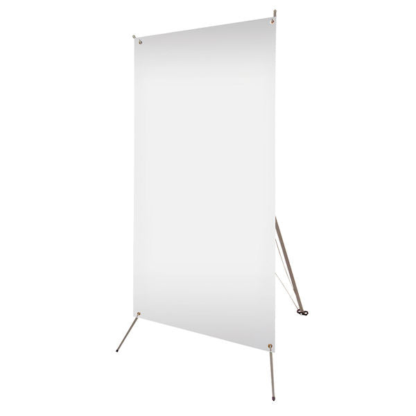"Tripod Banner Display Hardware (32"" x 72"")"