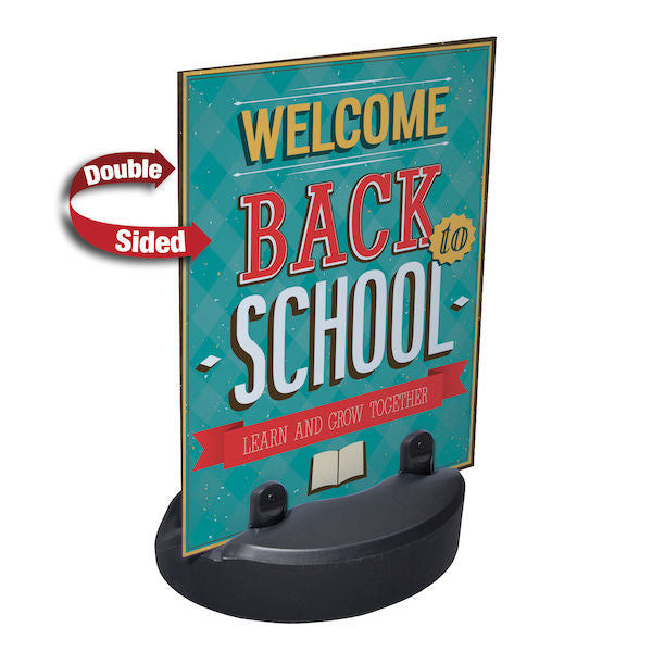 Outdoor Rigid Sign Kit (4 mm Rectangle)