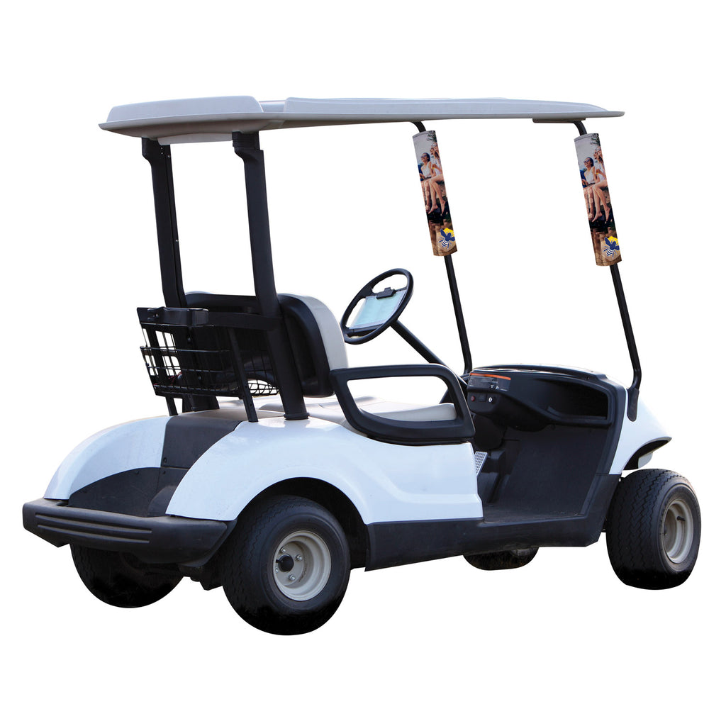 "16"" Golf Cart Cuff Kit (Set of Two)"