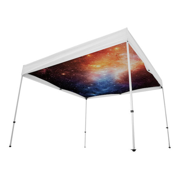 Tent Canopy Ceiling