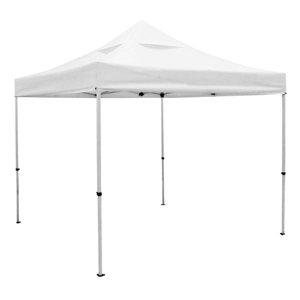 Deluxe 10' Tent, Vented Canopy (Unimprinted)