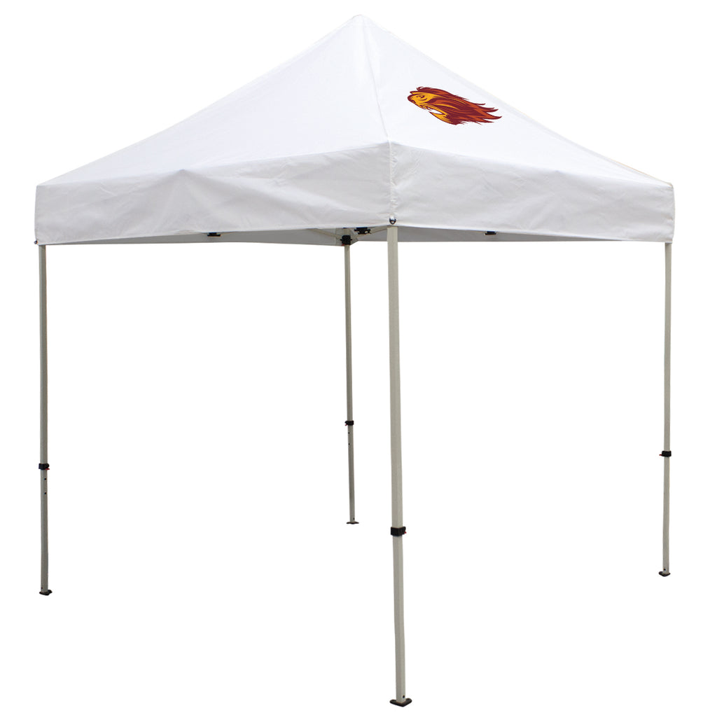 Deluxe 8' Tent Kit (Full-Color Imprint, 1 Location)