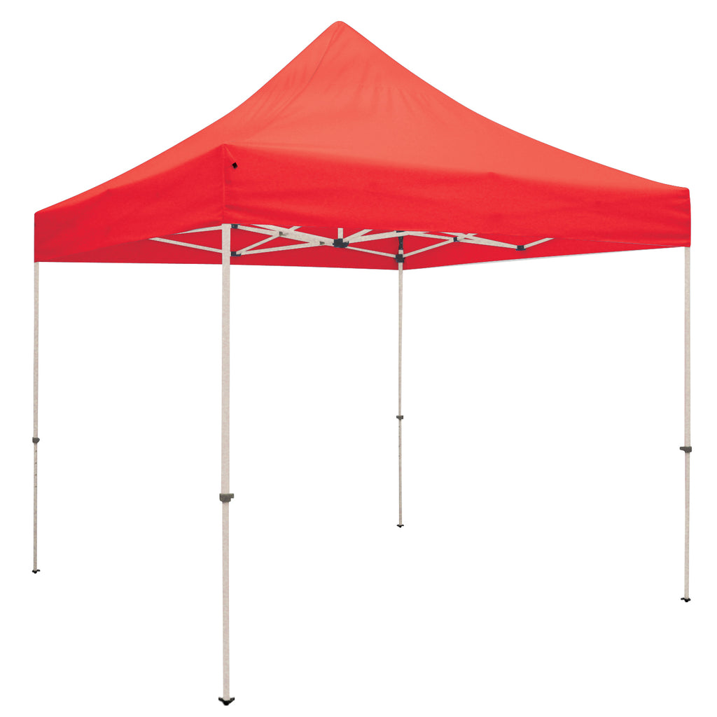 Premium Steel 10' Tent Kit (Unimprinted)