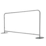 7' EuroFit Barrier Hardware