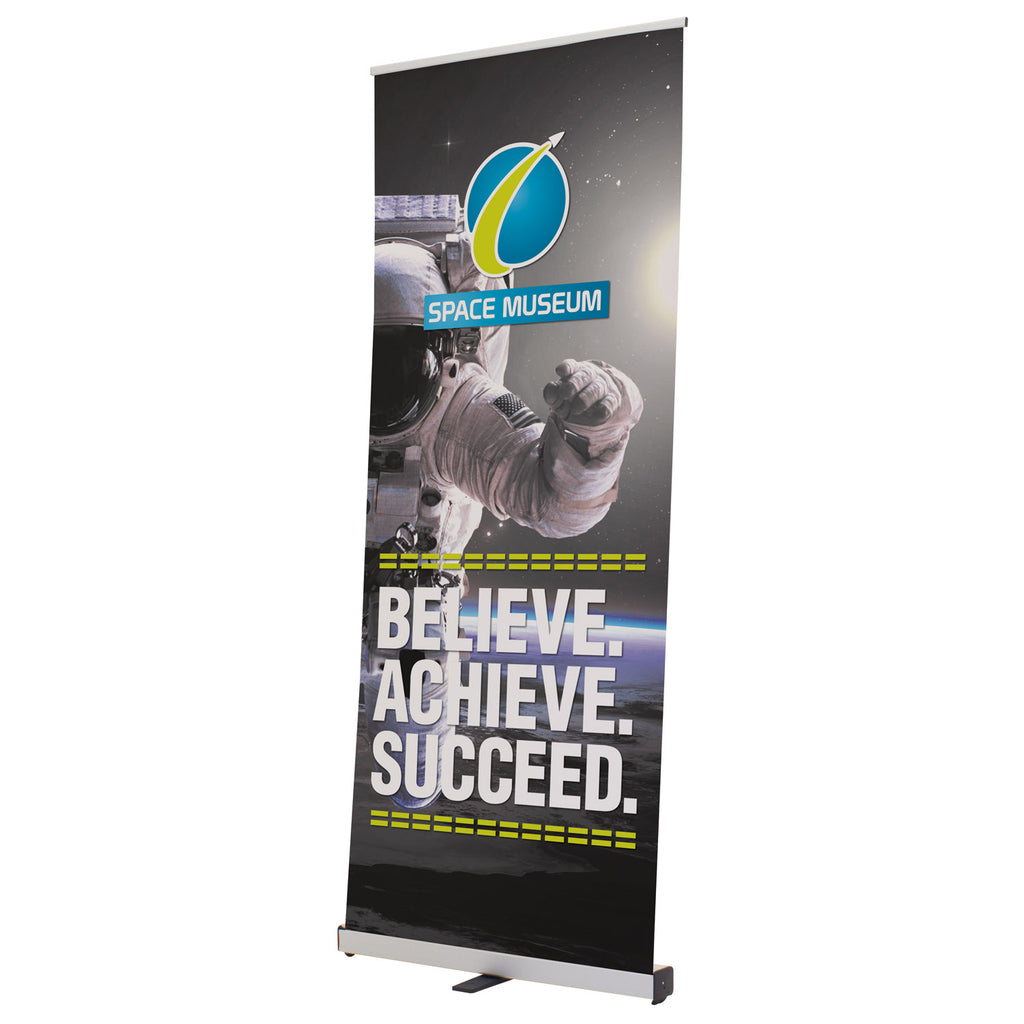 "33.5"" Ideal Retractor Kit (Single-Banner)"