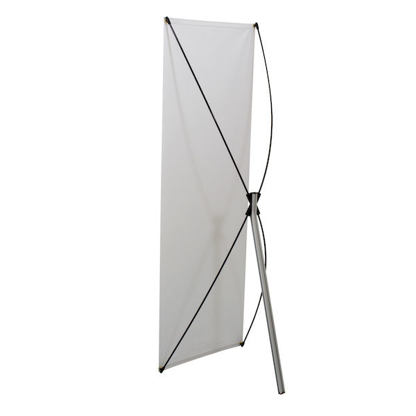 "Euro-X Banner Display Hardware (23.5"" x 70"")"