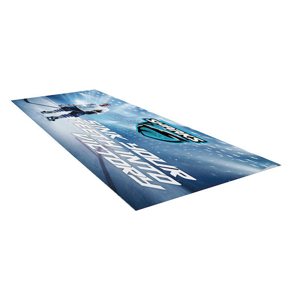 Headliner Replacement Banner (18 oz. Vinyl, Single-Sided)