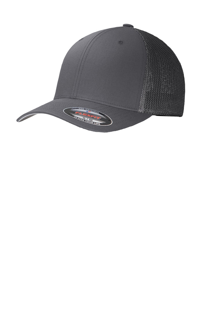 Port Authority Flexfit Mesh Back Cap. C812
