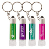 Keytags & Badgeholders Chroma-Clear
