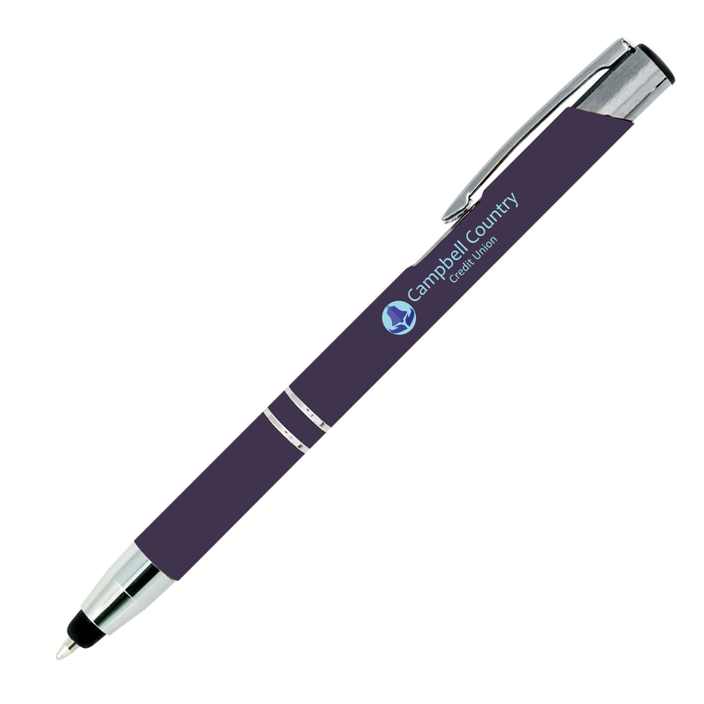 Tres-Chic Softy Stylus - ColorJet