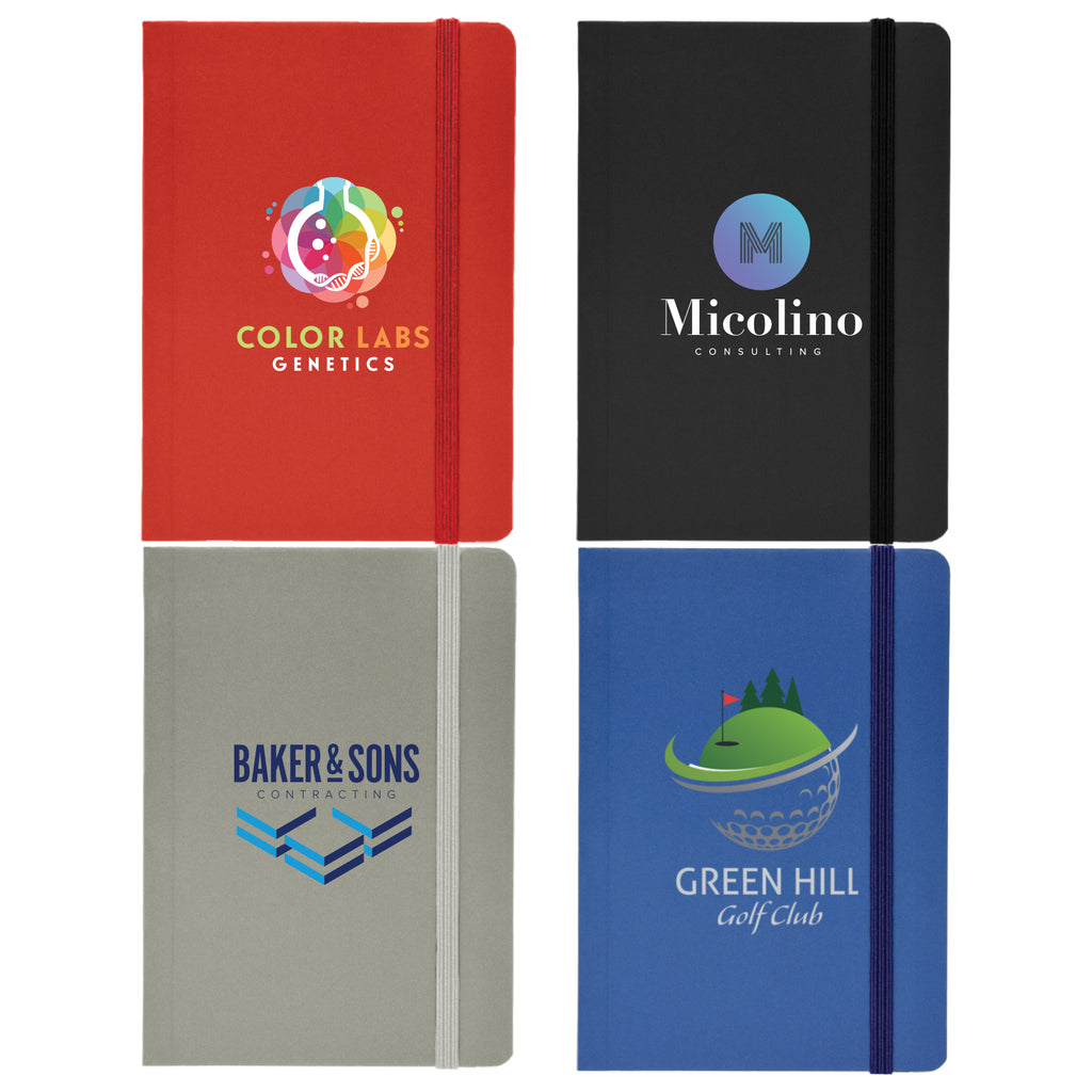 Notebooks & Pads Softy Classic Journal - ColorJet