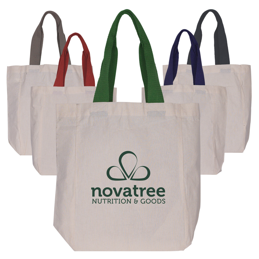 Totes Uptown - Cotton Tote Bag