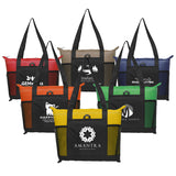 Totes Downtown - Non-Woven Tote Bag