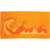 ocean-wave-beach-towel