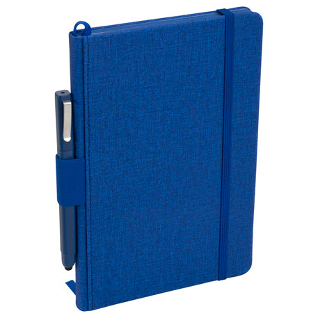 heathered-hard-bound-journalbook-set
