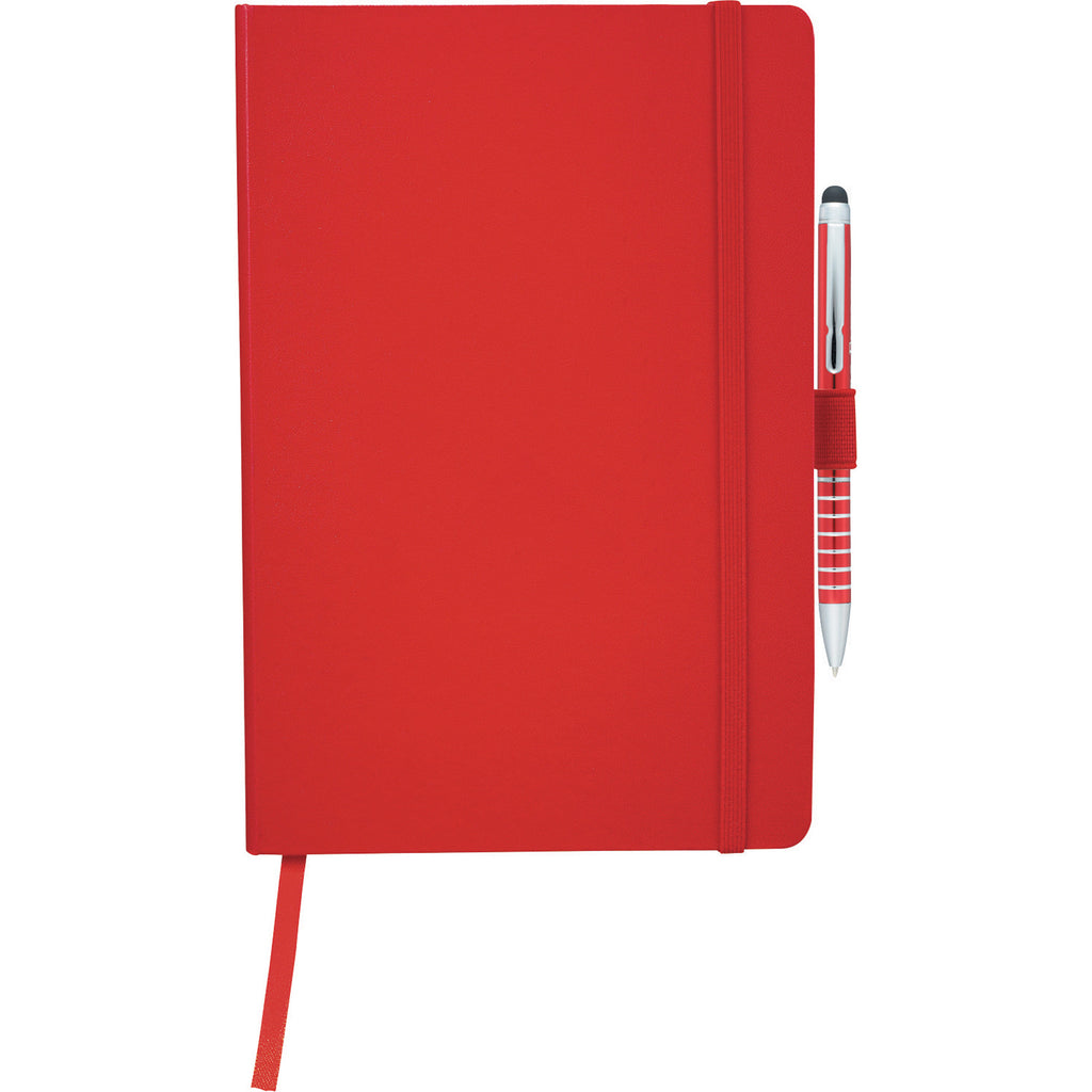 ambassador-flex-bound-journalbook-bundle-set
