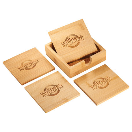bamboo-coaster-set