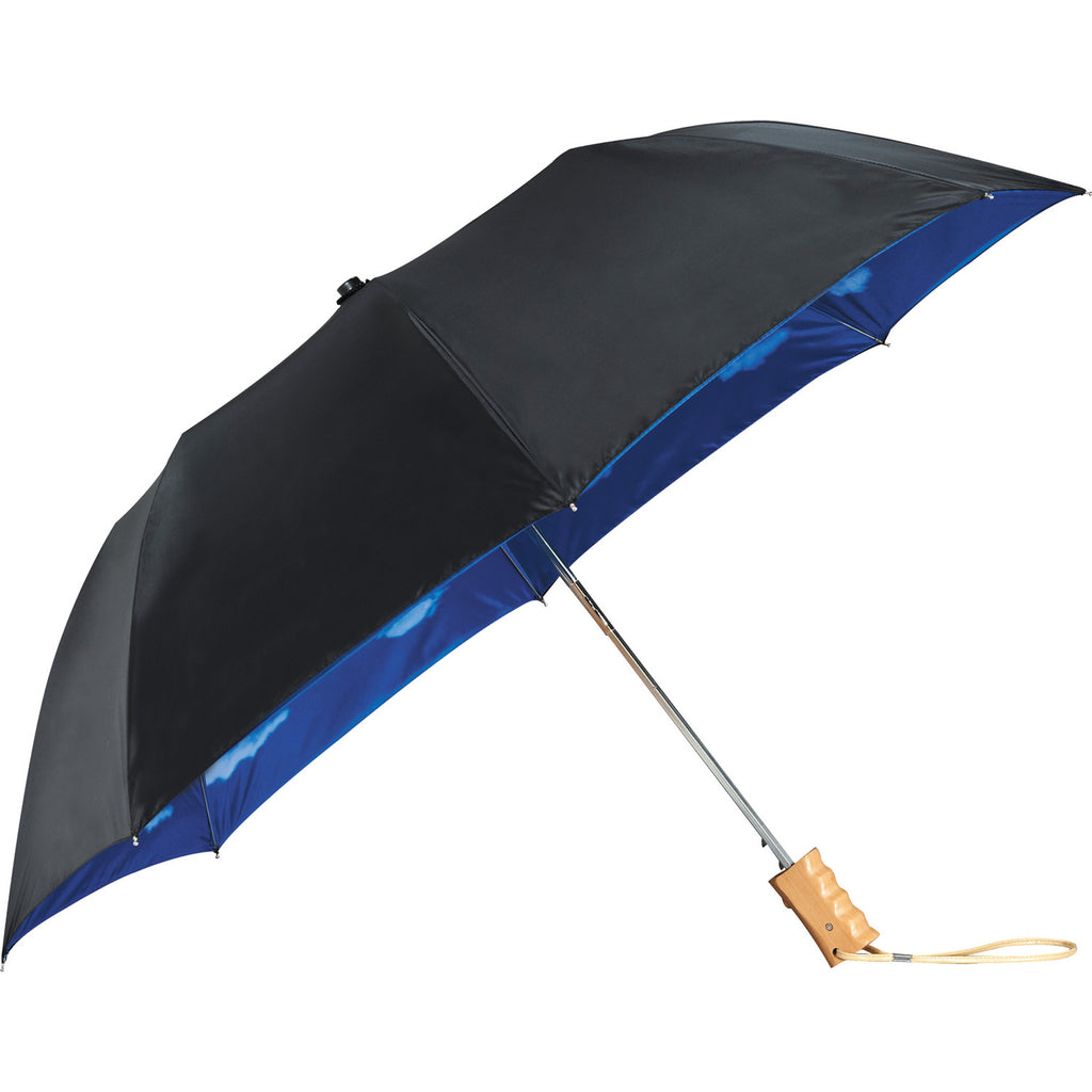 46-blue-skies-auto-open-folding-umbrella