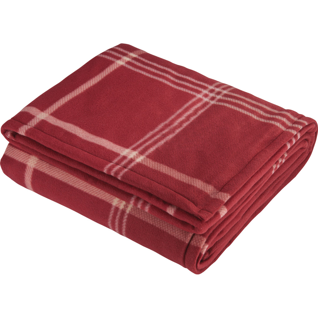 plaid-fleece-sherpa-blanket