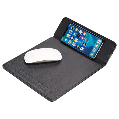 wireless-charging-mouse-pad