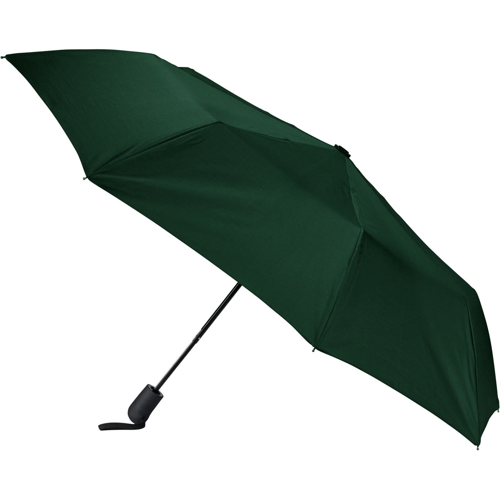 42-heathered-strap-auto-open-umbrella