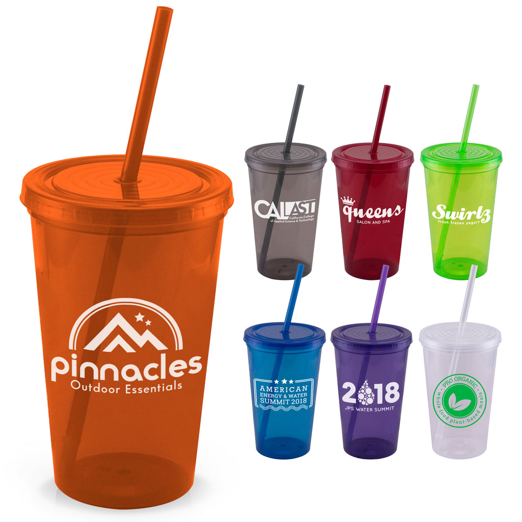 Cups & Mugs Core - 22 oz. Tumbler