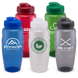 Bottles Hydrate - 30 oz. Sports Gripper Water Bottle