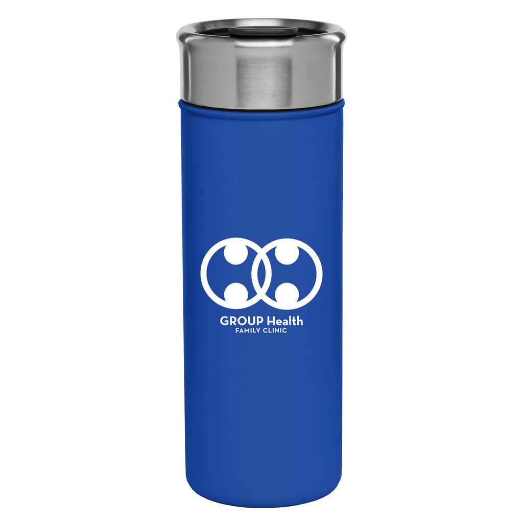 Kauai - 18 oz. Double-Wall Stainless Tumbler