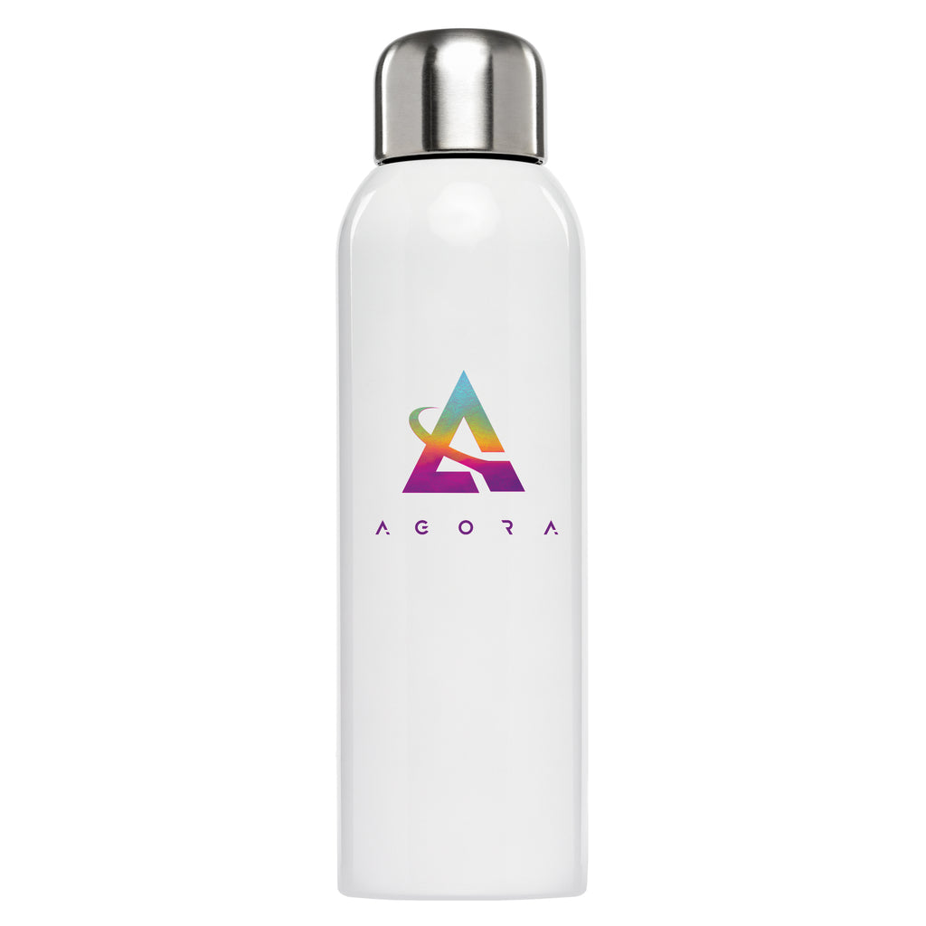 Ohana - 26 oz. Stainless Water Bottle - ColorJet