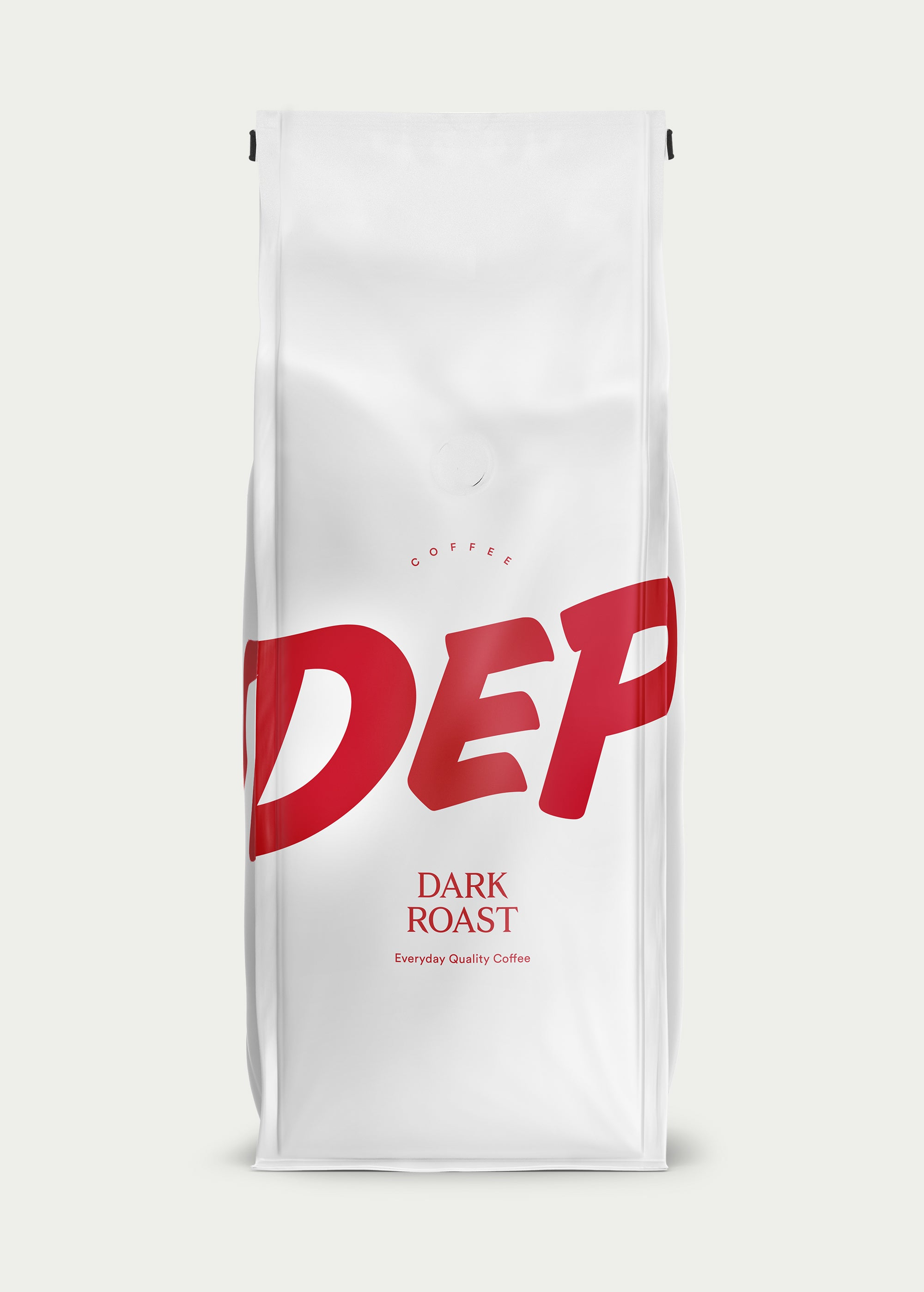 Regular Dep Coffee Whole Beans
